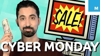 Download The History of Cyber Monday | Mashable Explains Video