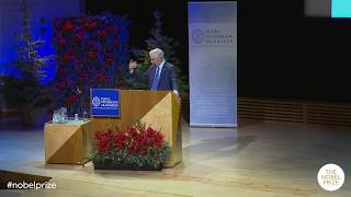 Download 2018 Prize Lectures in Economic Sciences Video