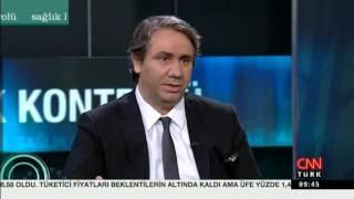 Download Fistül Nedir ve Nasıl Tedavi Edilir CNN TÜRK OP.DR. Yasir Gözü Video