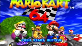 Download Mario Kart 64 Music - Finish (5th ~ 8th Place) Video