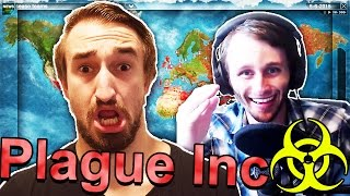 Download TWITTER PROFILE PICTURE CHALLENGE - Plague Inc VS SSundee Video