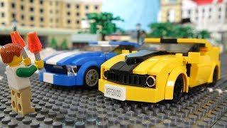 Download Lego Street Race Video