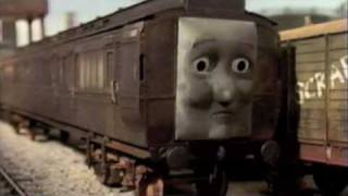 Download Thomas, Percy & Old Slow Coach (AB - HD) Video