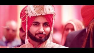 Download Akh Kashni   Khush + Gurjot   Cinematic Wedding   Sushil Dhiman Photography. +91 9646960018 Video
