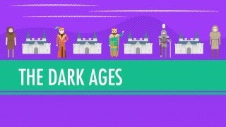Download The Dark Ages...How Dark Were They, Really?: Crash Course World History #14 Video