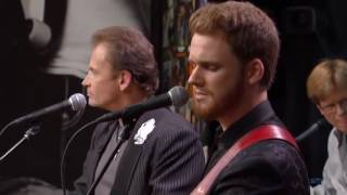 Download Noel Haggard & Ben Haggard The Runnin' Kind I'm A Lonesome Fugitive/All In The Movies Video