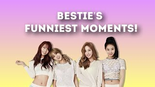 Download BESTie's (베스티) Funniest Moments Part 1 Video