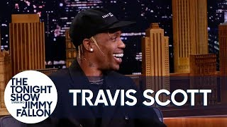 Download Travis Scott Shows Off His Broadway Musical Abilities Video