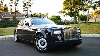 Download 2004 Rolls Royce Phantom - One Take Video