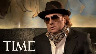 Download TIME Magazine Interviews: Van Morrison | TIME Video