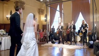 Download Maroon 5 irrumpe en bodas en su nuevo videoclip Video