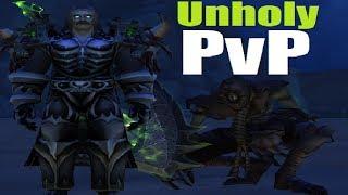 Download 8.1 Unholy DK PvP - 2k Arena Push - Retribution Paladin / Death Knight 2v2 Video