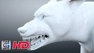 Download CGI VFX Making of: ″Wolf Making Of″ by - PostModern Video