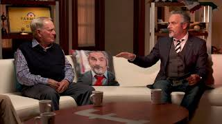 Download Feherty: Rickie Fowler, Jack Nicklaus, Bob Bryan Share Favorite Sports | Golf Channel Video