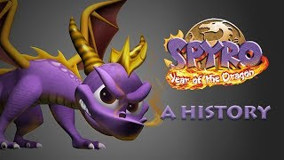 Download Spyro: Year of the Dragon - A History Video