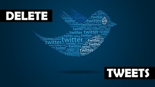 Download HOW TO DELETE ALL TWEETS AT ONCE – IN MY TWITTER Video