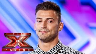 Download Jake Quickenden sings Say Something and All Of Me | Room Auditions Week 2 | The X Factor UK 2014 Video