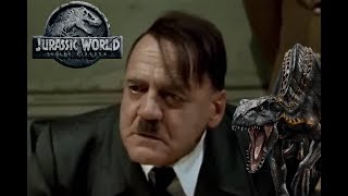 Download HITLER SE ENTERA DEL GUION DE JURASSIC WORLD FALLEN KINGDOM Video