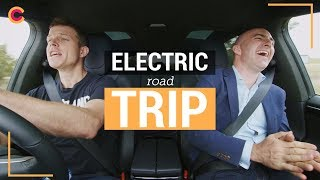 Download A comedian, a futurist and an EV put petrol cars to shame! Video