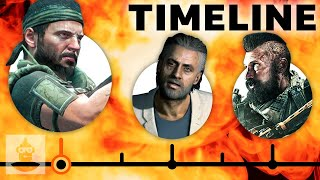 Download The Complete Call Of Duty Black Ops Timeline - From WAW To Black Ops 3 | The Leaderboard Video