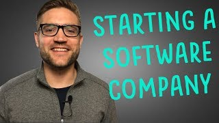 Download Starting a Software Company (And What I Learned from Failure) Video