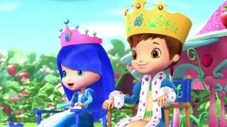 Download Strawberry Shortcake ★🍓 CHECKMATE HD🍓 ★ Berry Bitty Adventures | Girls show Video