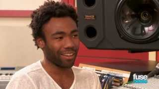 Download Childish Gambino On Kanye West & Getting Dissed By A$AP Rocky Video