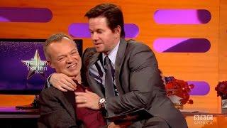 Download The Graham Norton Show's Wildest, Craziest Moments Ever! New Season Saturdays on BBC America Video