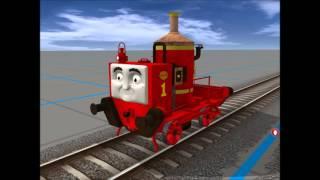 THE UNDERWATER TRAIN?! (Trainz Simulator) Free Download Video MP4