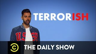 Download Hasan the Record - America's War Problem: The Daily Show Video