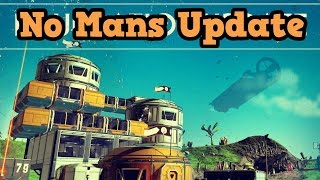Download No Mans Sky Update - Hardcore Survival & Base Building Video