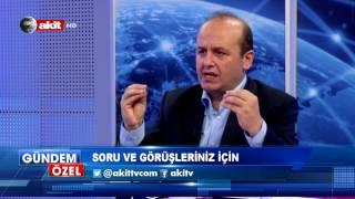 Download Gündem Özel - Ömer Turan'dan darbe girişimi ile ilgili şoke eden açıklamalar Video
