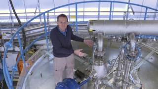 Download CLOUD Experiment: How it works Video