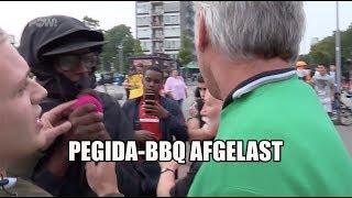 Download Pegida anti-islam BBQ afgelast: politie kan veiligheid niet garanderen Video