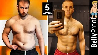 Download Weight Loss Body Transformation - (35 days) before and after results Video