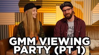 Download GMM Season 11 Viewing Party | Part 1 Video