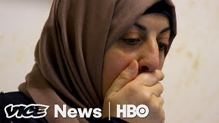 Download Palestinians Spying For Israel Risk Execution By Hamas (HBO) Video