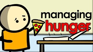 Download 5 Tips To Deal With Your HUNGER Video