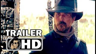 Download HOSTILES Featurette Trailer - Actors (2017) Christian Bale Western Drama Movie HD Video