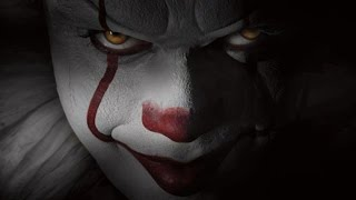 Download First Look At New ″Pennywise″ From 'It' Movie Video