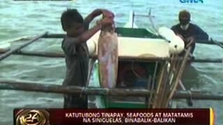 Download 24 Oras: Isang resort sa Bantayan Island sa Cebu, patok sa mga turista Video
