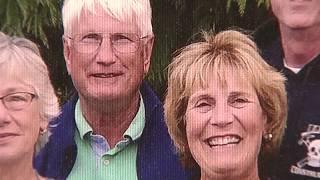Download Neighbors mourn loss of 'Mr. Samish Island' Video