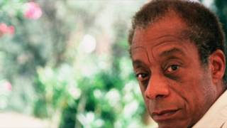 Download Baldwin Speech: Living and Growing in a White World Video