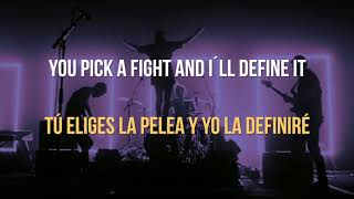 Download The 1975 - TOOTIMETOOTIMETOOTIME (Lyrics - Traducción al español) Video