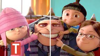 Download 10 Mistakes In DESPICABLE ME Even The Animators Missed Video