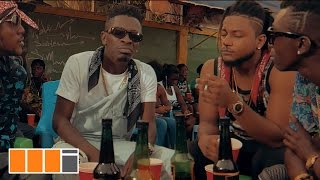 Download Shatta Wale - Taking Over ft. Joint 77, Addi Self & Captan (Official Video Video
