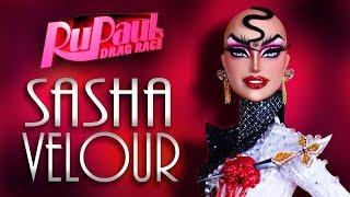 Download Custom Sasha Velour Doll [ 🏳️🌈PRIDE 🏳️🌈 COLLAB ] Video