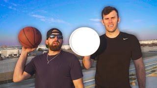 Download Epic Trick Shot Battle 3 | Dude Perfect Video