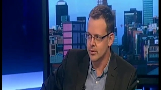 Download Ernst Roets in debate with Andile Mngxitama on racism in South Africa Video