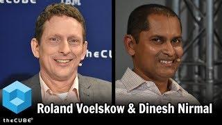 Download Roland Voelskow & Dinesh Nirmal Video